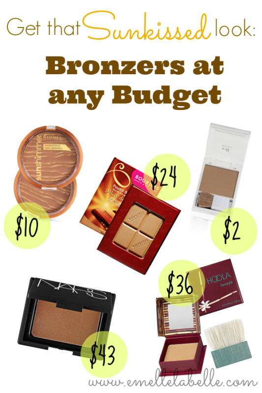 Bronzers-low-high-end