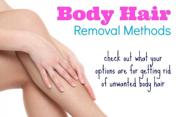 methods-body-hair-removal