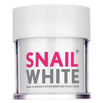 jar of snail white